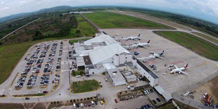 ganancias aeropuertos de honduras sapp