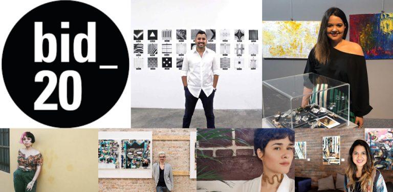 ¡POSITIVO! Seis hondureños participarán en prestigioso evento de diseño en España