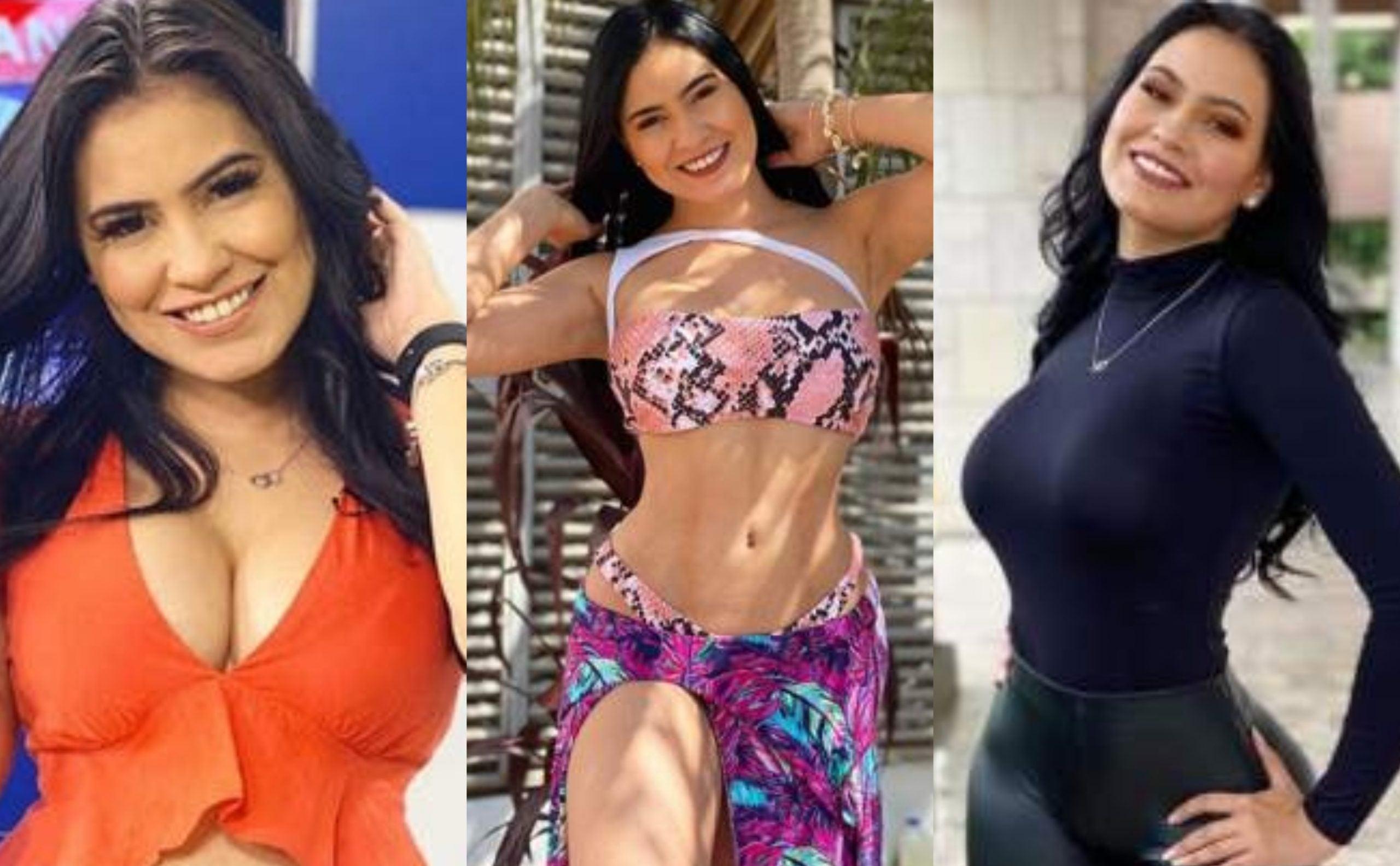 Alejandra Rubio sugar daddy