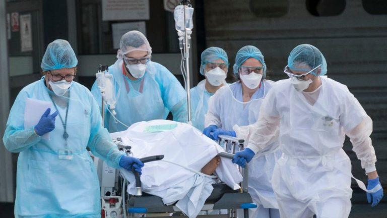 COVID-19 resumen: Honduras en segunda oleada y el mundo con 36 millones de casos