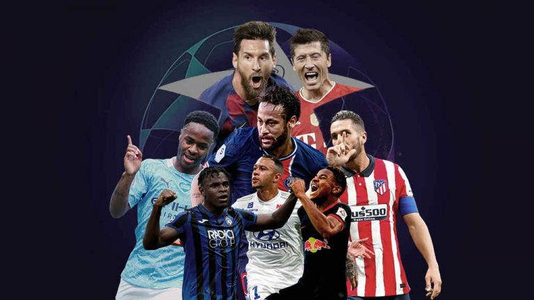 La Champions League ya está aquí: Estos son los partidos más importantes