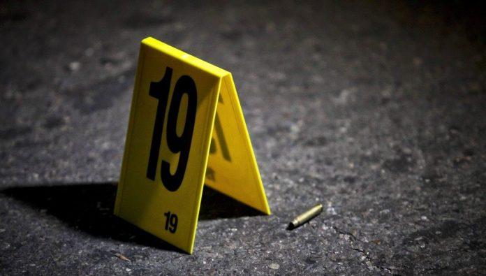 Asesinan a joven en Copán