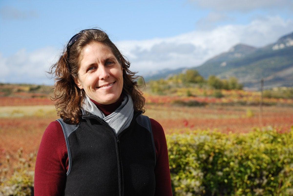 Dra Denise Hardesty