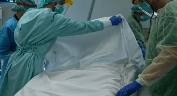 Hospital Escuela fallecimientos COVID-19