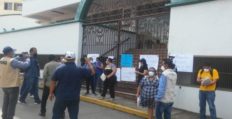 ¿Deducción ilegal a maestros del PRICPHMA? Junta Central lo niega