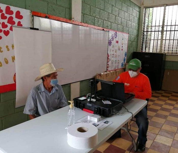 Enrolamiento en municipios de Cortés: conozca dónde y en qué fechas acudir