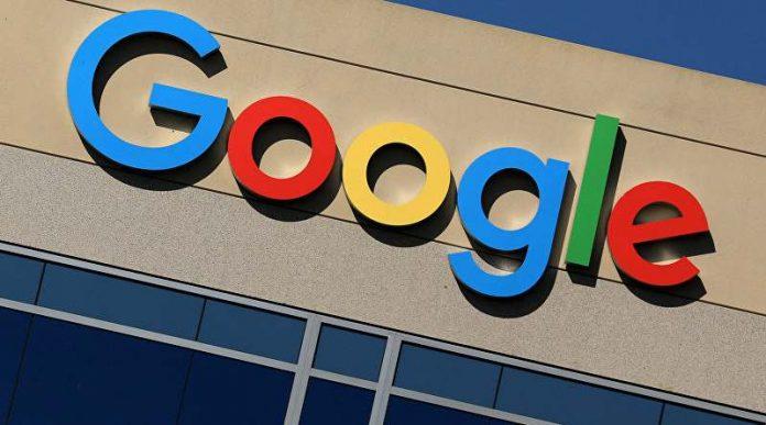 USA demanda a Google