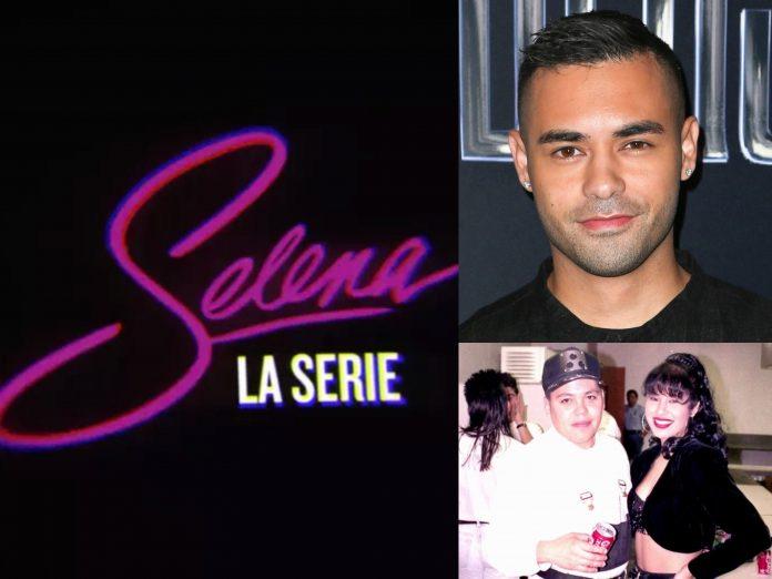 Hondureño particirá en ña Serie de Selena