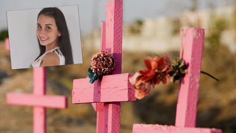 Hombre mató novia Colombia