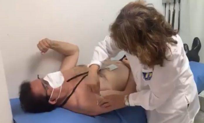 mel vacuna rusa hondureños