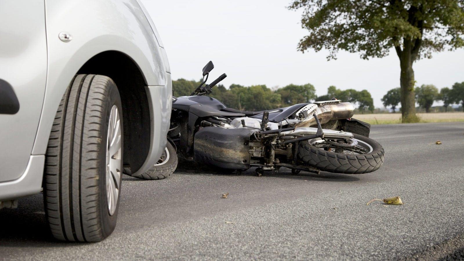 asesinatos y accidentes de motociclistas