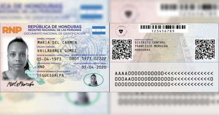 RNP y cuestionado contrato con Oracle: ¿en riesgo los datos de los hondureños?