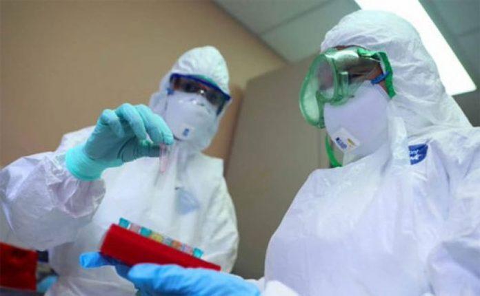 deben a microbiólogos en SPS
