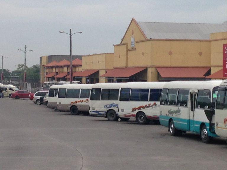 SPS: más empresas de transporte interurbano se unen al pilotaje