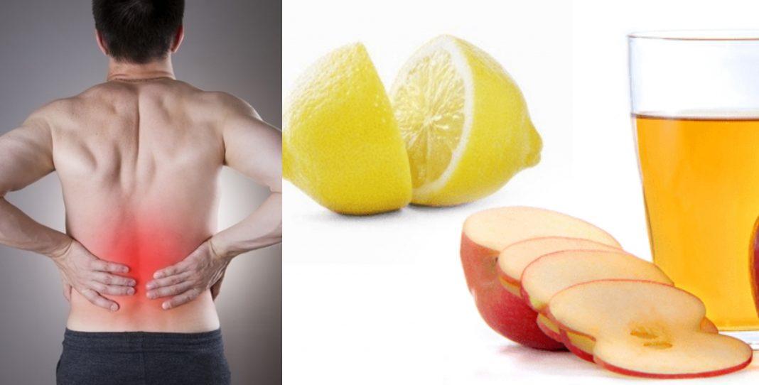remedios caseros para los cálculos renales
