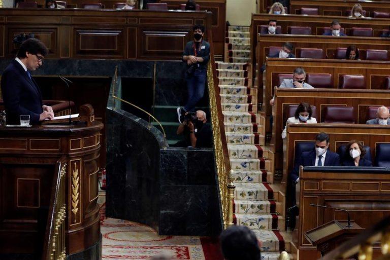 COVID-19| España extiende estado de alarma hasta mayo del 2021