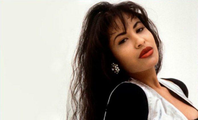 curiosidades sobre serie de Selena