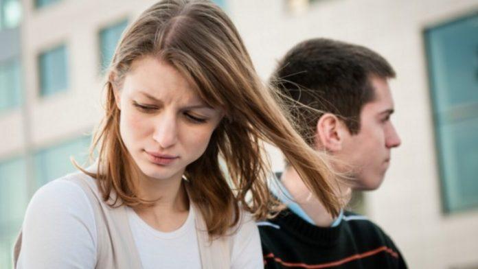 señales tu pareja miente