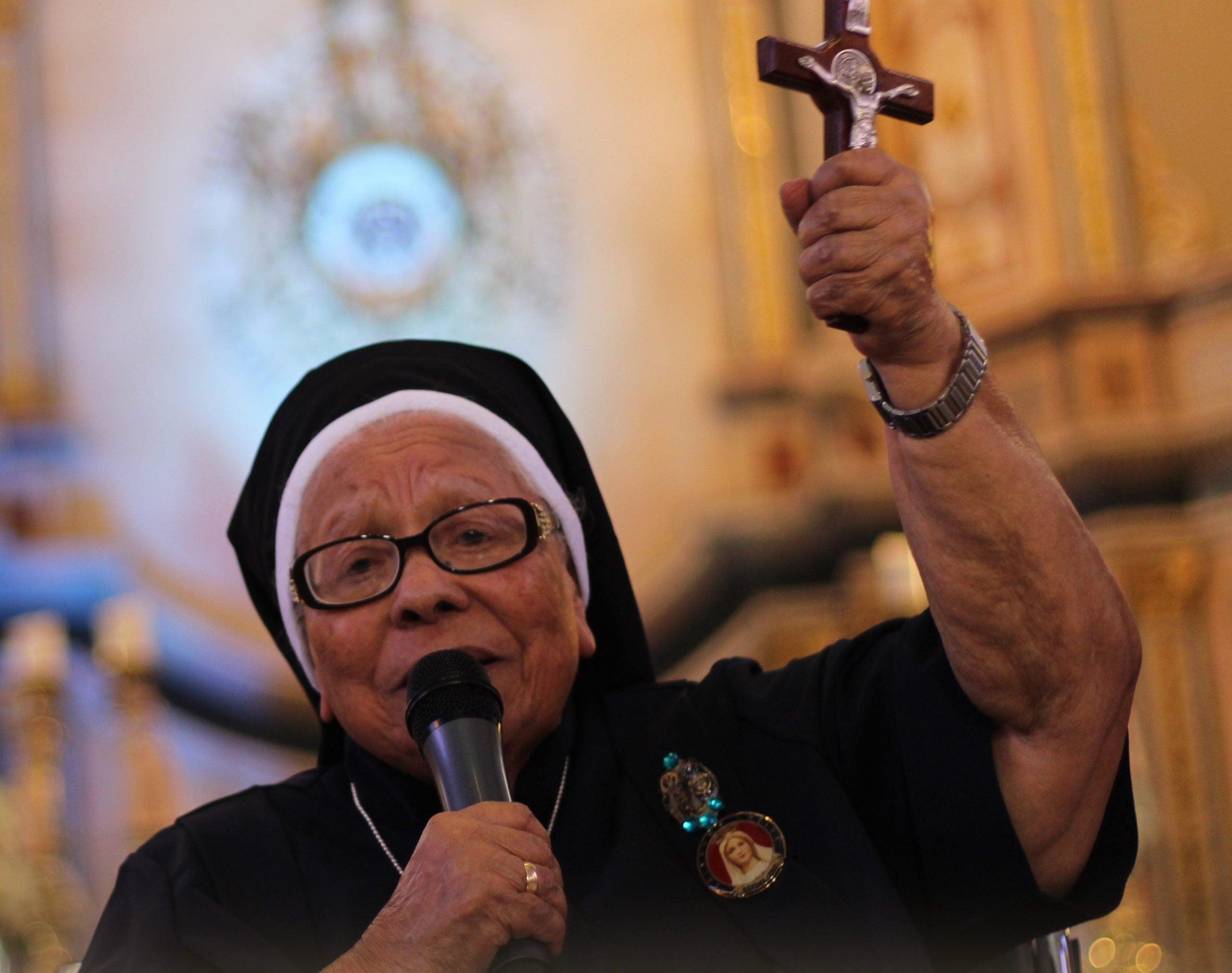 Beatificación de Sor María Rosa
