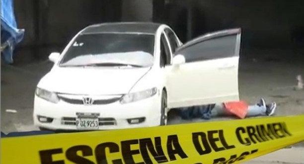 En menos de 24 horas: tres transportistas perdieron la vida en SPS y TGU
