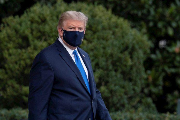 Tratamiento para curar COVID de Trump