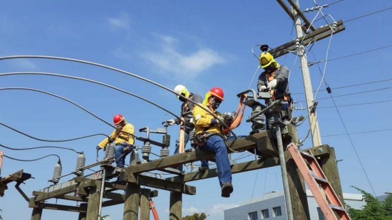 VIERNES: En tres zonas de Honduras la EEH realizará cortes de energía