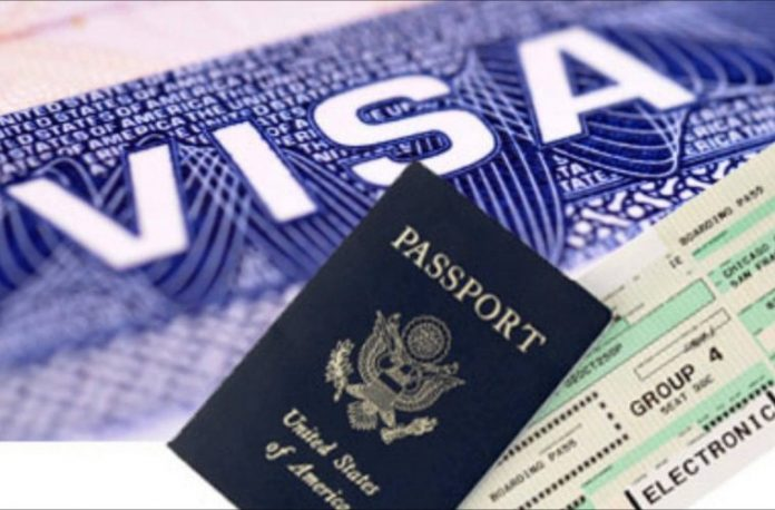 restricciones visas de trabajo Estados Unidos