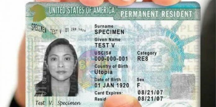 Honduras visas Estados Unidos