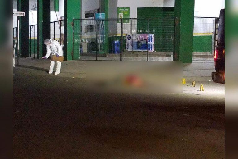 Otro asesinato en San Pedro Sula: joven taxista es la víctima