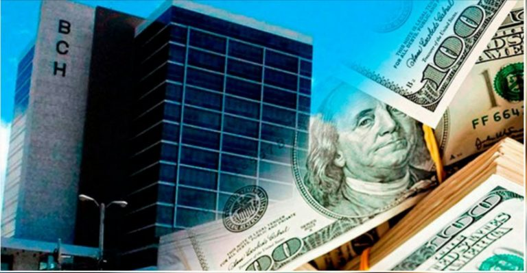 BCH: Inversión Extranjera Directa aumentó en primer semestre del 2020