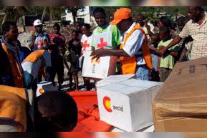 La ayuda se distribuirá en cuatro países.