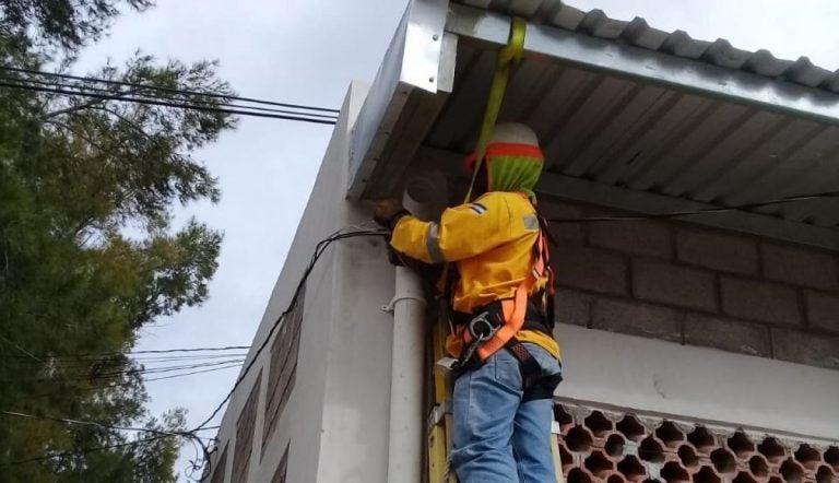 MIÉRCOLES: EEH y ENEE realizarán cortes de energía en varios sectores del país