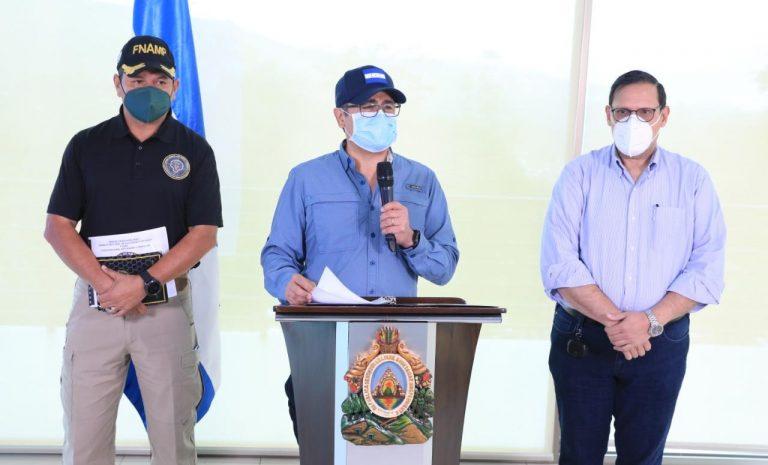 Según JOH, acciones criminales bajaron un 60 % durante pandemia