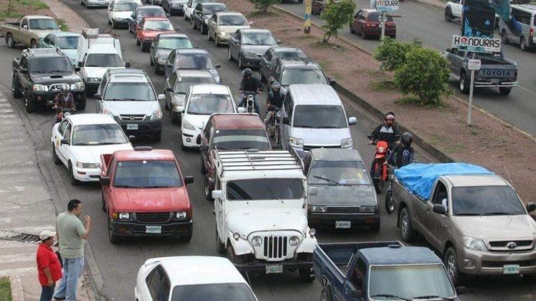 IP: L 800 millones deja pago de matrícula vehicular pese a pandemia