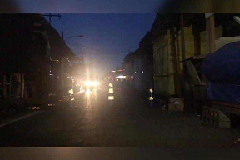 SPS: matan a supuesto vendedor de «diaria clandestina» en barrio Medina