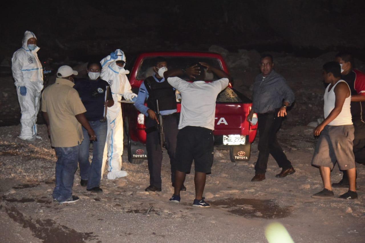 tres personas muertas bulevar Kuwait