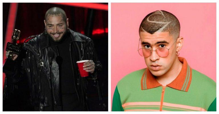 Lista de ganadores Billboard 2020; Post Malone y Bad Bunny entre ellos