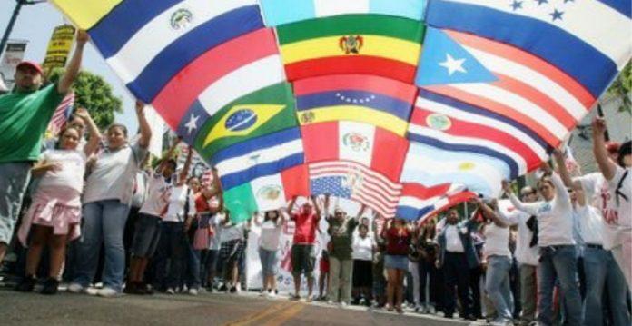 Hispanos EEUU