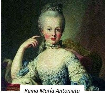 Reina María Antonieta