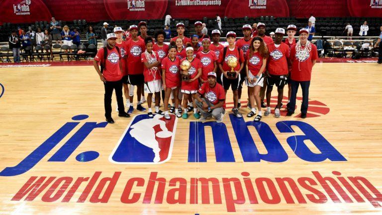 La NBA abre oportunidades en Latinoamérica con sesiones en línea