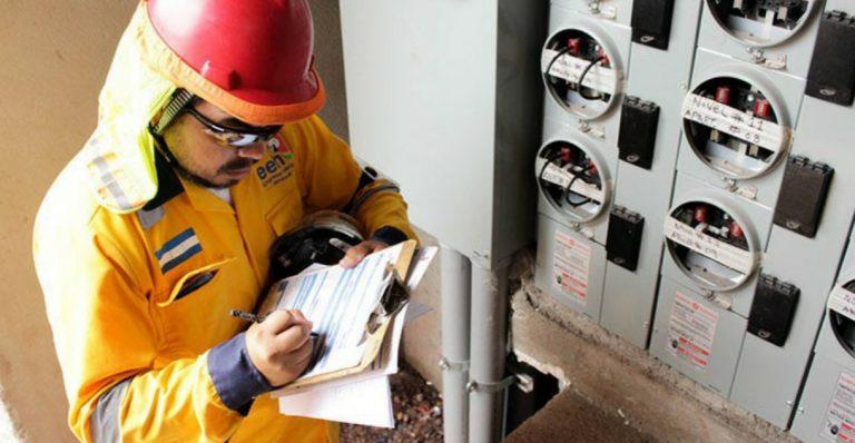 LUNES: EEH hará cortes de energía en Distrito Central y Puerto Cortés