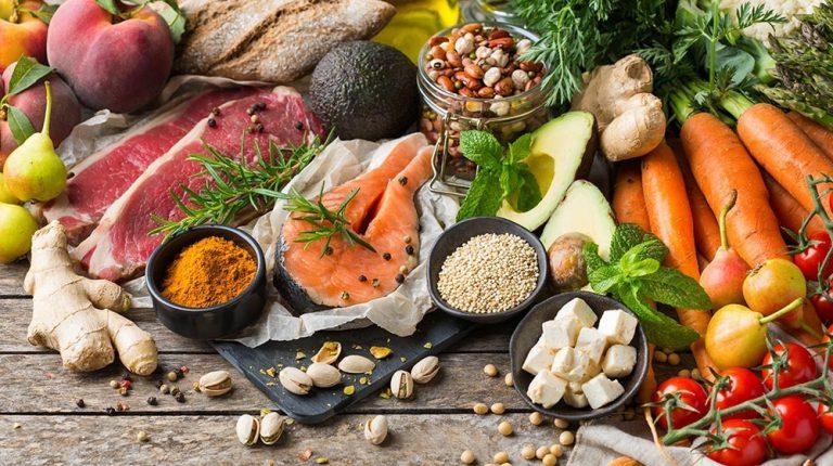 Época de invierno: 10 alimentos a ingerir para reforzar el sistema inmunológico