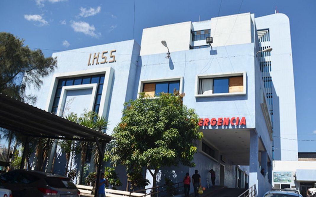 Feriado Morazánico IHSS