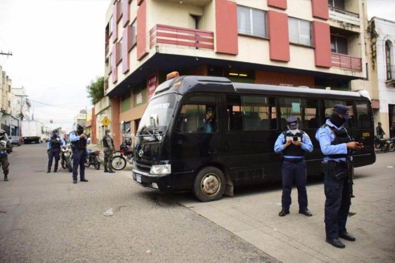 """¡Lamentable! Matan a transportista de la ruta """"Villa Vieja-Mercado"""" en TGU"""
