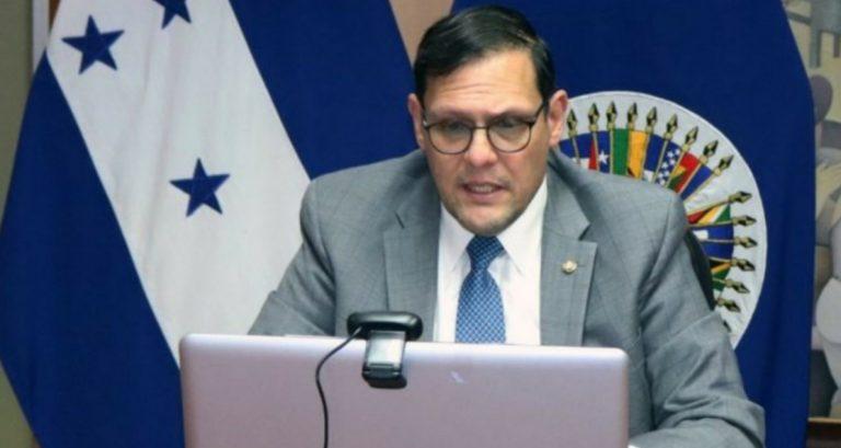 Honduras ratifica tratado sobre la Prohibición de las Armas Nucleares