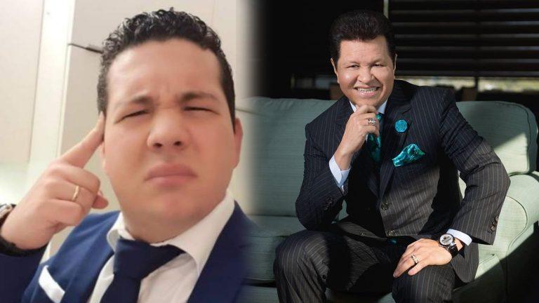 Maltratos, lujuria y corrupción: pastor dice que «destapó» a Guillermo Maldonado