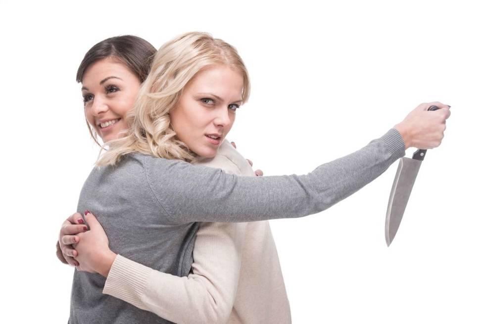 DE MUJERES  ¿Cómo identificar a las amigas envidiosas?