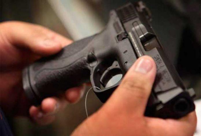 Permiso portar de armas