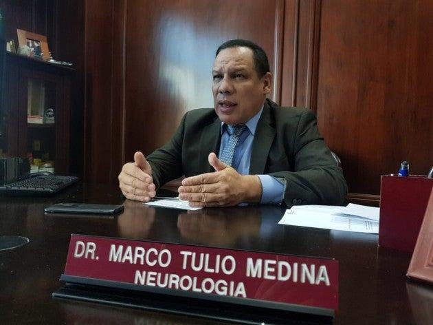 Marco Tulio Medina