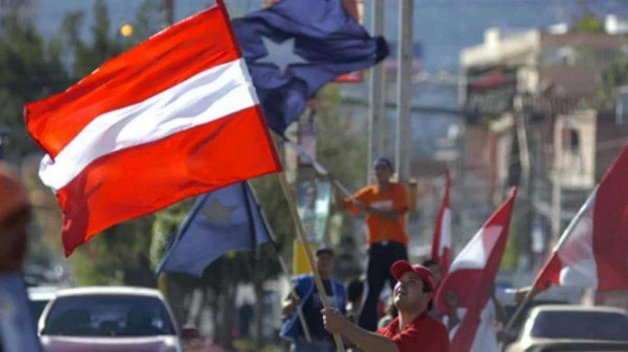 protocolo activistas políticos Honduras